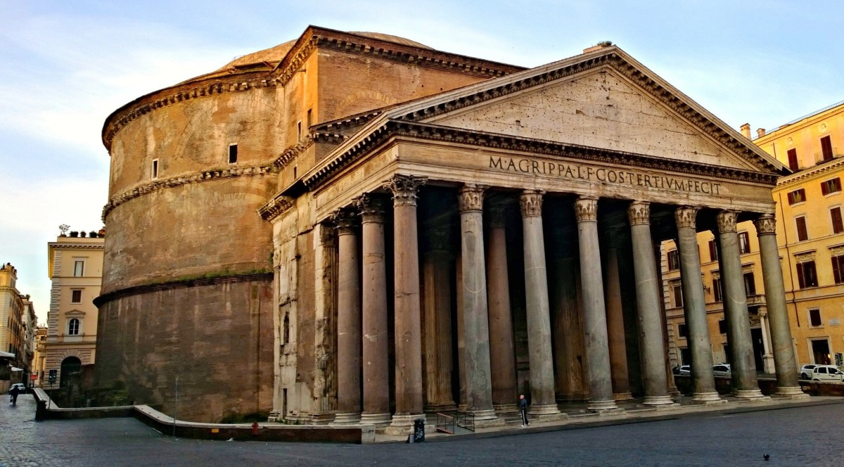 Rooma Pantheon