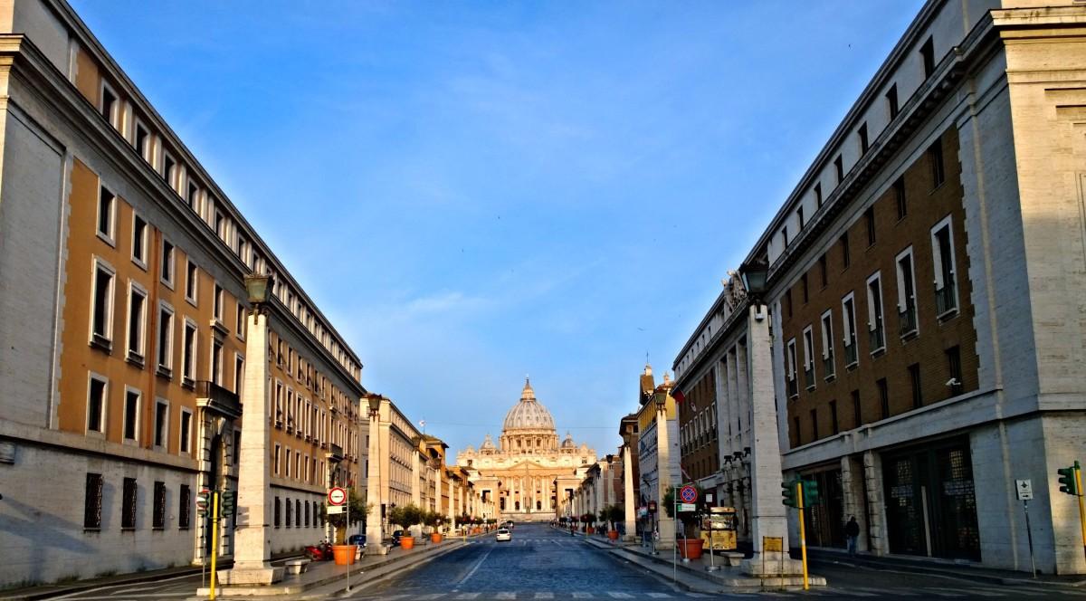 Rooma Vatikaanivaltio