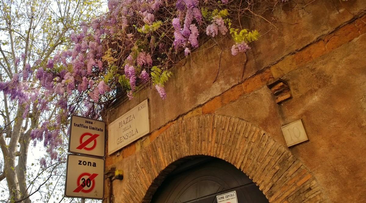 Rooma Trastevere