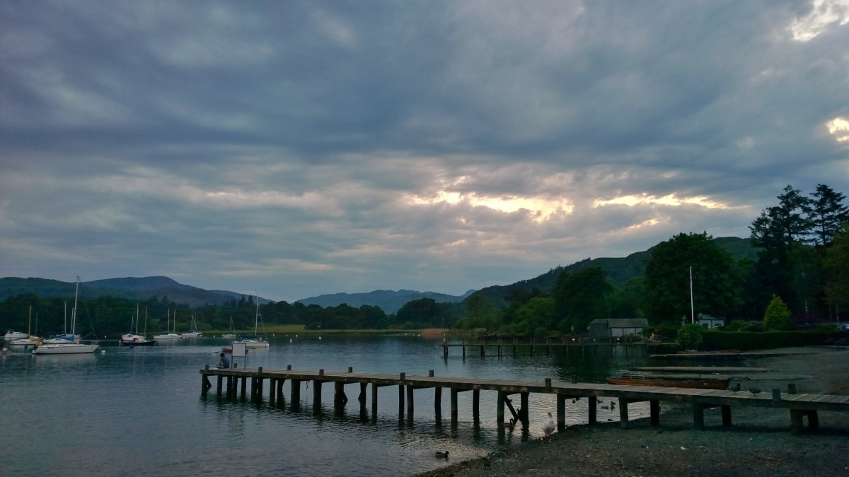The Waterhead