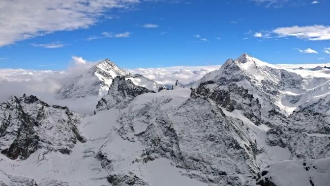 Titlis Sveitsi