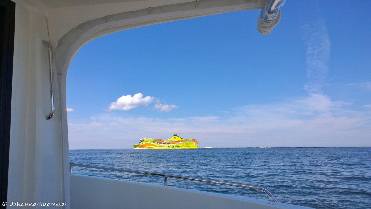 Suomenlahti Tallink