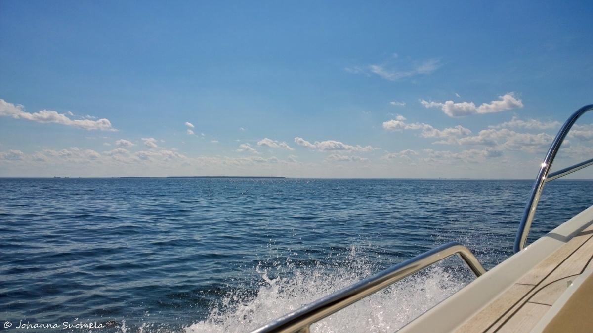 Suomenlahti vene