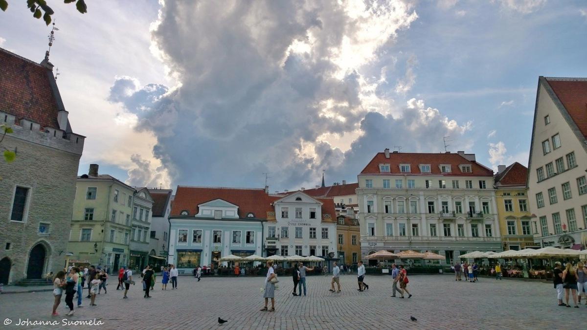 Tallinna Raatihuoneentori