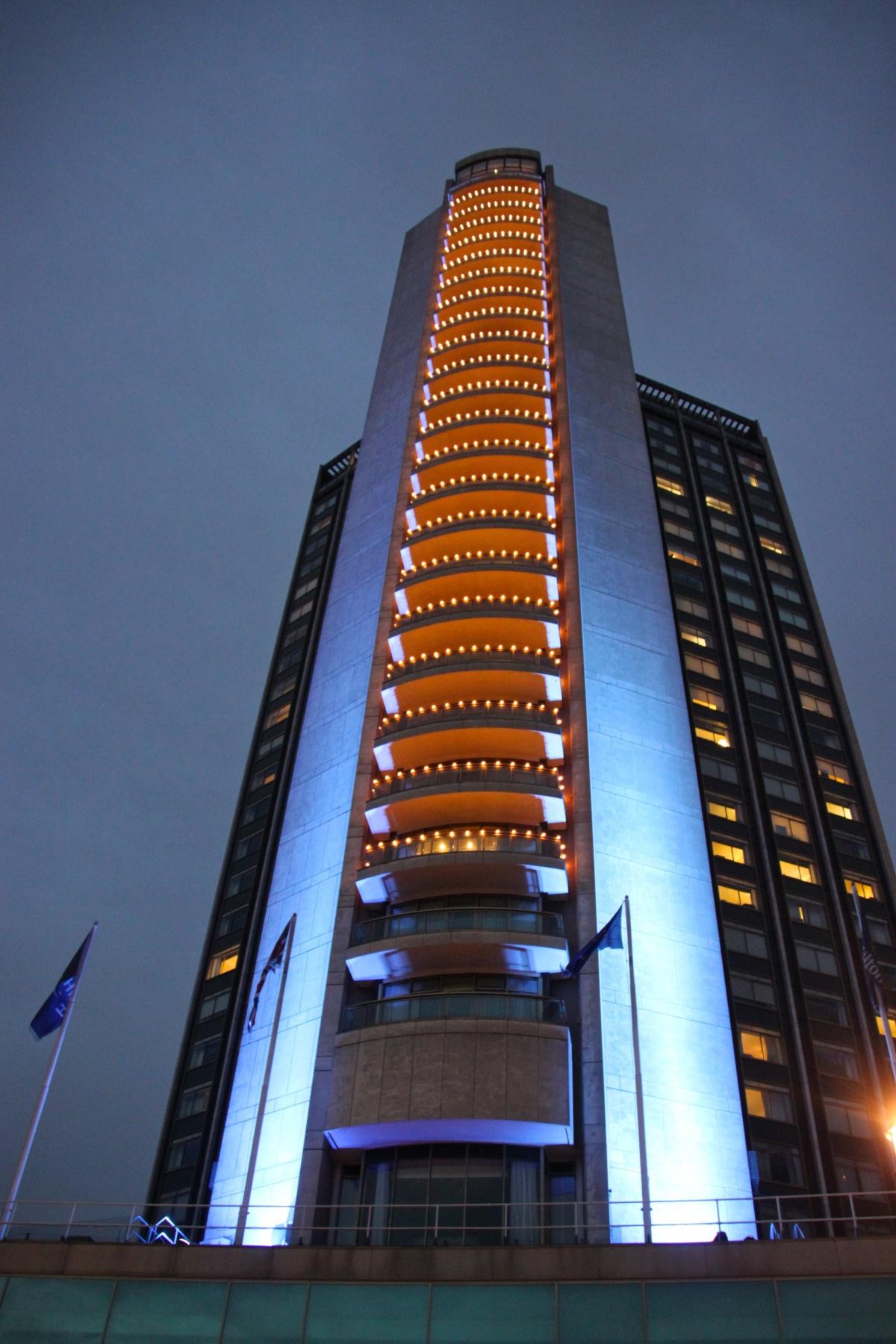 Hilton on Park Lane