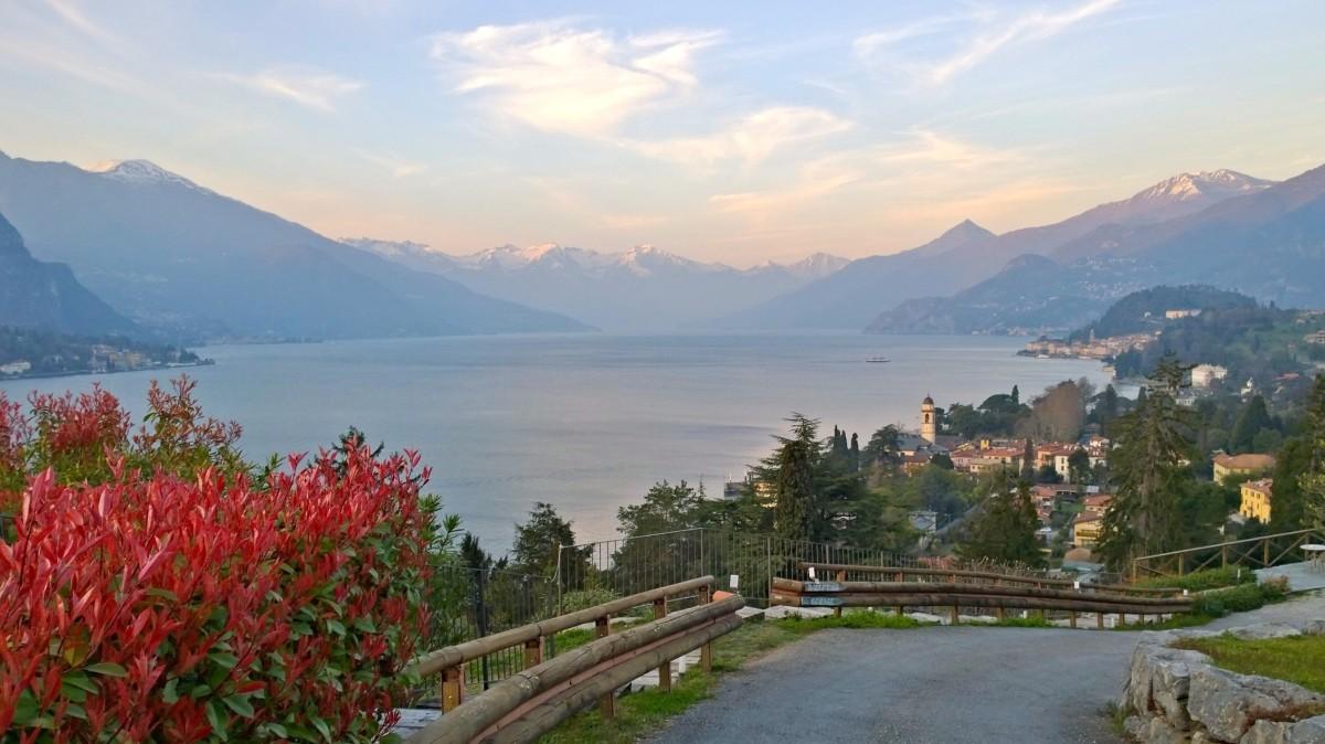 Bellagio Borgo le Terrazze