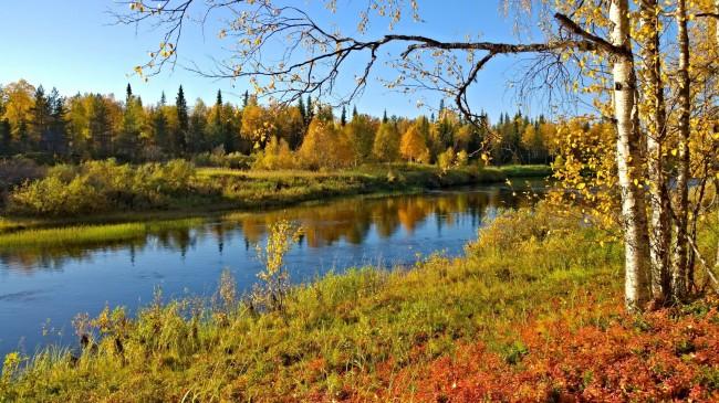 Savukoski Kemijoki