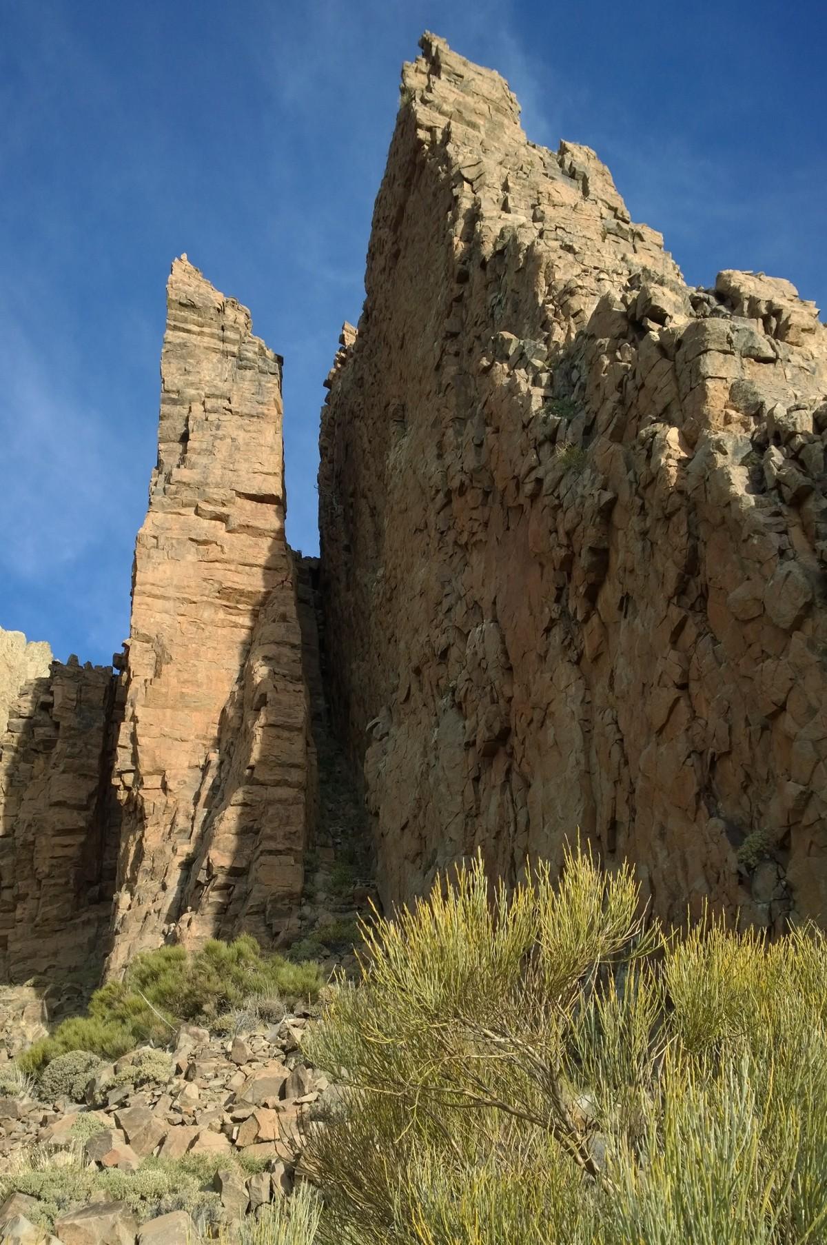 Teide National Park roques de garcia_20170111_17_02_20_pro