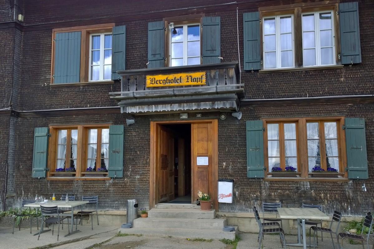 Berghotel Napf