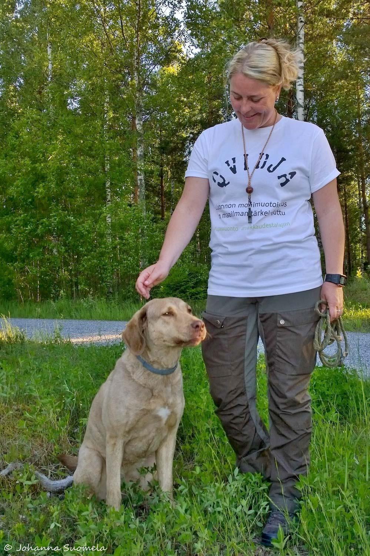 Kuitia Qvidja Inka Virtanen