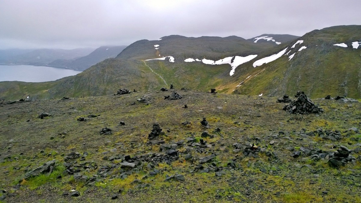 Magerøya Norja