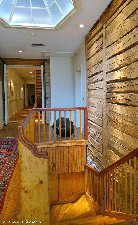 Padaste portaikko