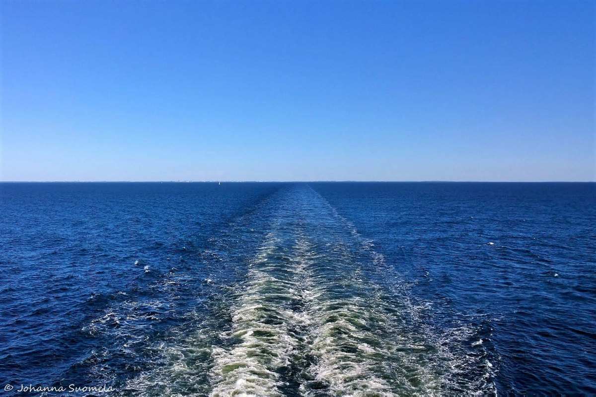 Tallink Megastar perävana