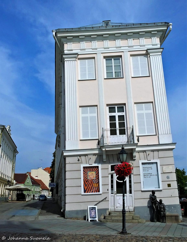 Tartto taidemuseo