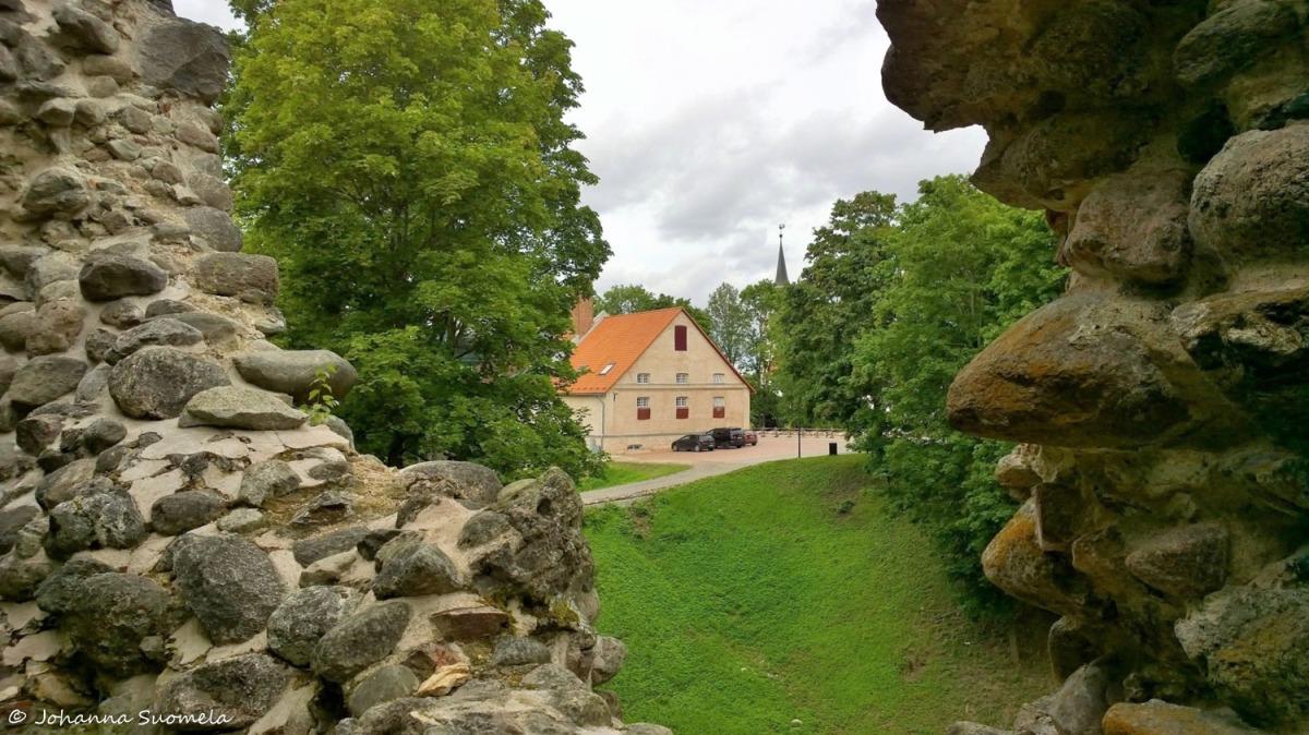 Viljandi perinnemusiikin keskus