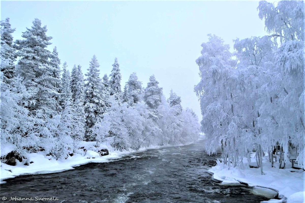 Kaylankoski Kuusamo