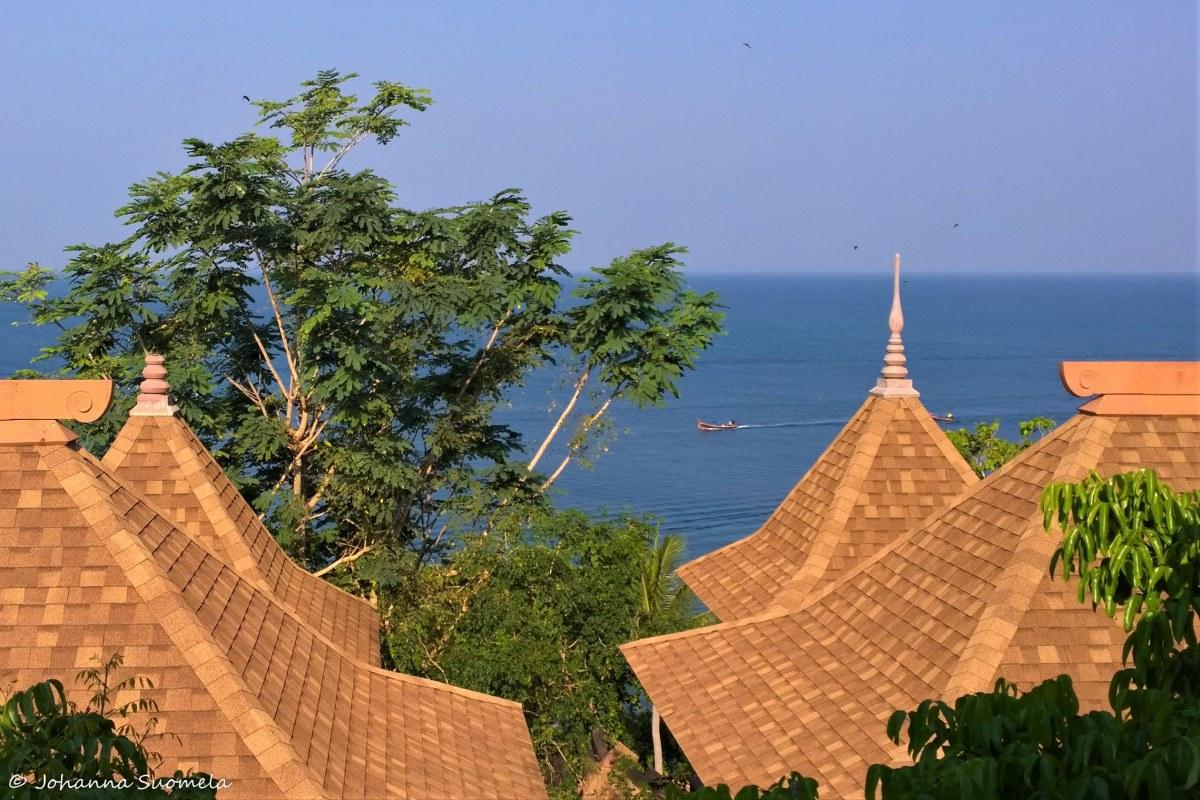 Thaimaa Koh Lanta Crown Lanta