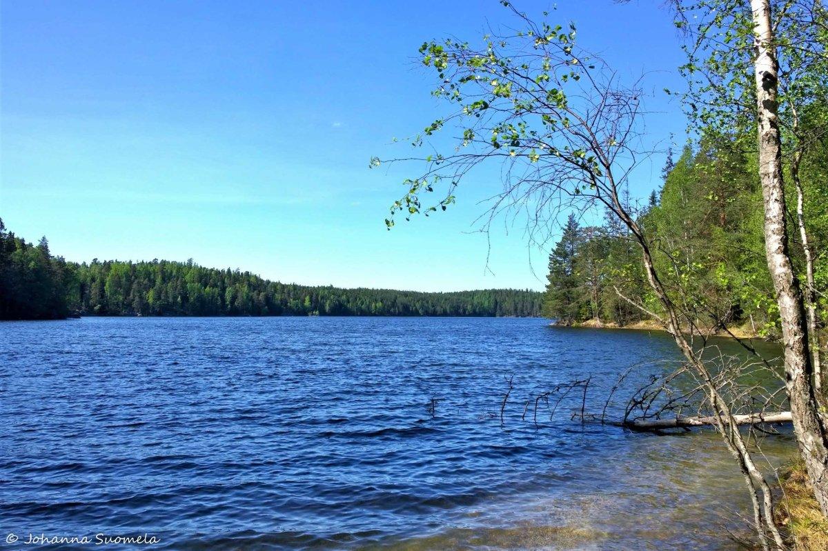 Fiskars Simijärvi