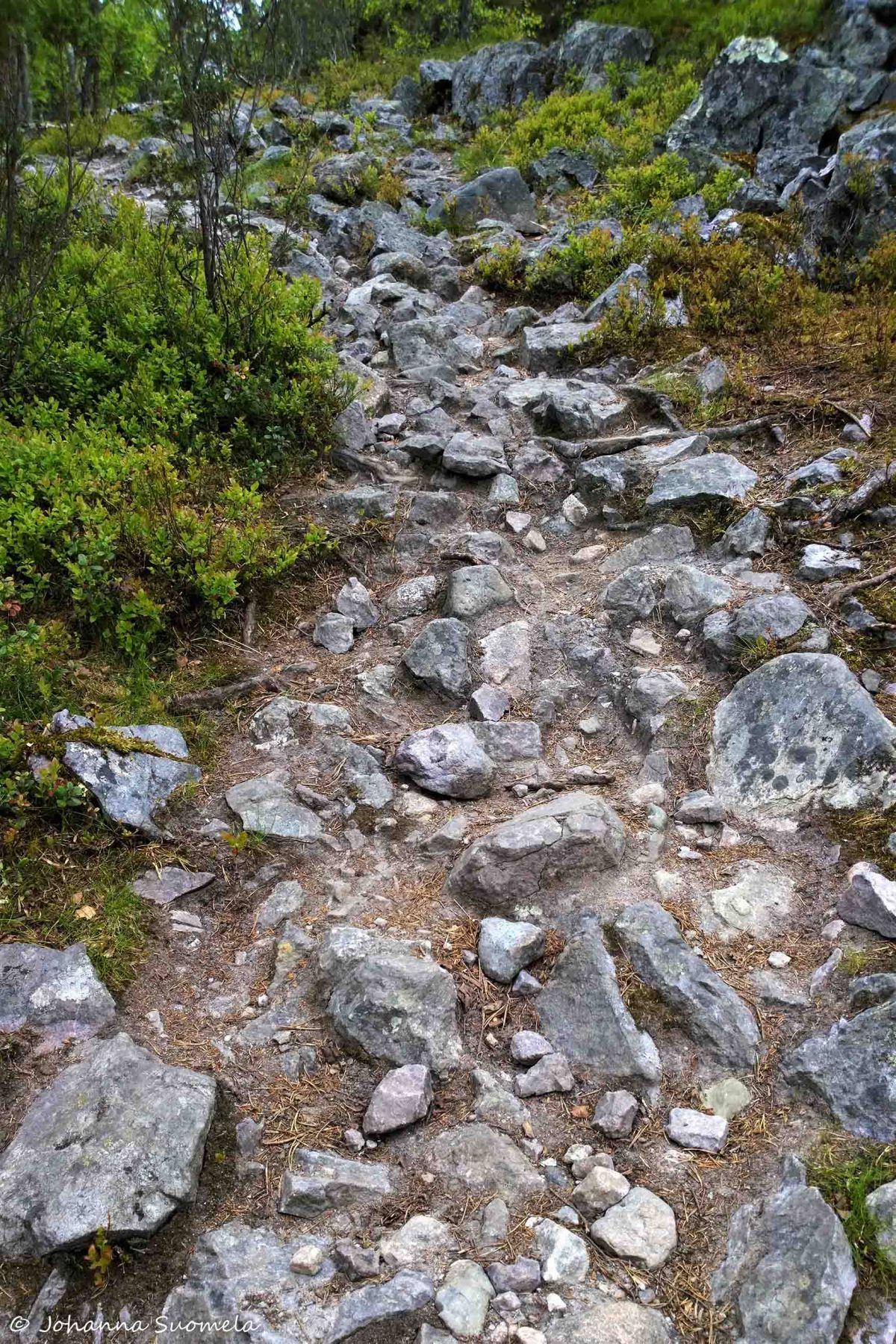 Karhunkierros kivinen nousu 20180613172026-2