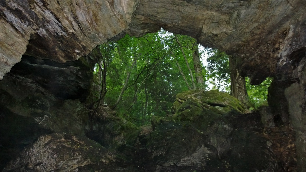 Torholan luola