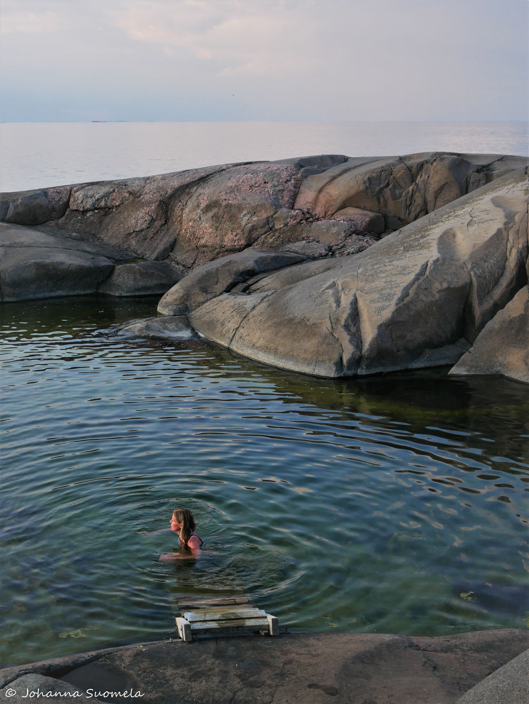 Bengtskar uimaportaat