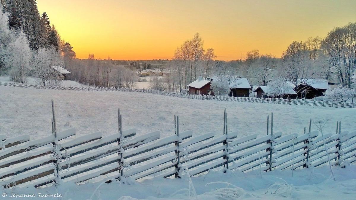 Glims Espoo talvi