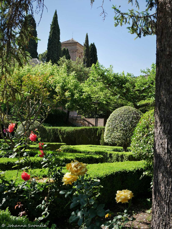 Granada Parador