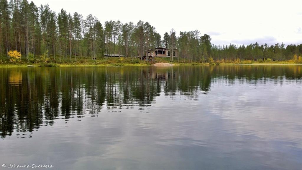 Villa Konttaisenranta