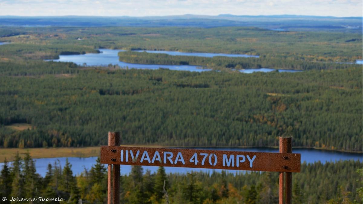 Iivaara
